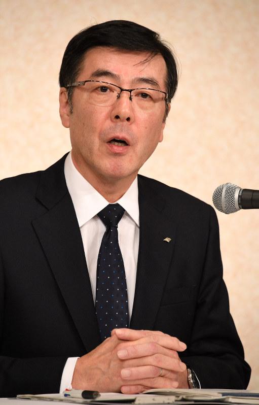 Incoming Kobe Steel chief feels duty to help company in wake of