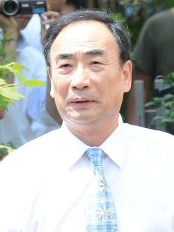 Yasunori Kagoike (Mainichi)