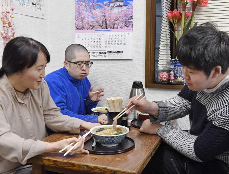 ストーリー:福島・南相馬に書店を開く柳さん(その1) 「おらほの ...