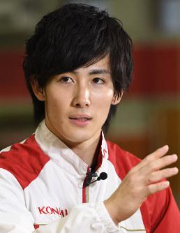 Ryohei Kato (Mainichi)