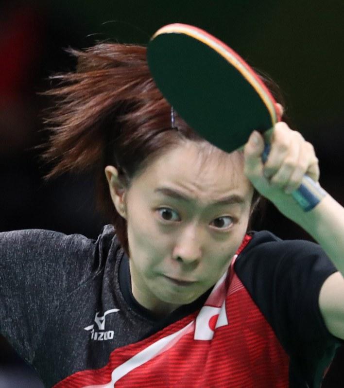 Table tennis: Ishikawa leads Japanese women in German Open sweep
