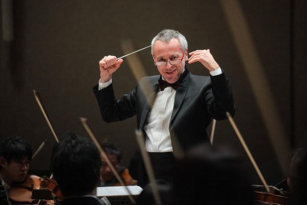 アンコール:フランス音楽で魅了した常任指揮者最後の定期~パスカル ...