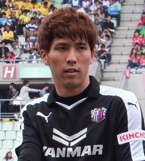 Jリーグ:韓国人GKへの差別特定...
