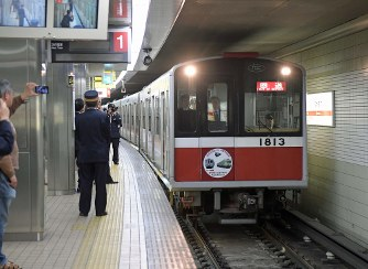 大阪地下鉄:最古の公営地下鉄に...