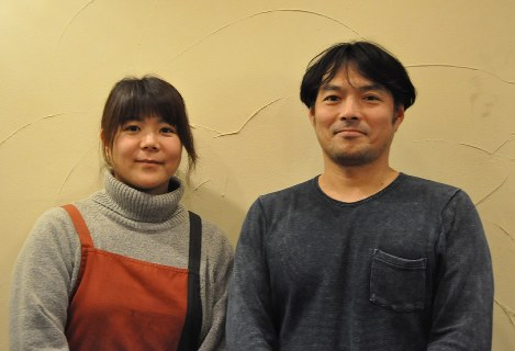 親ありて:柔道選手 阿部一二三さん、詩さんの両親 浩二さん、愛さん/上 二人三脚の特訓で根気強さ | 毎日新聞