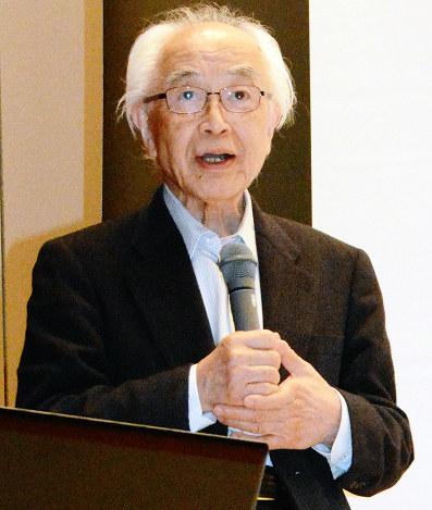 東日本大震災:「地域に合う避難...