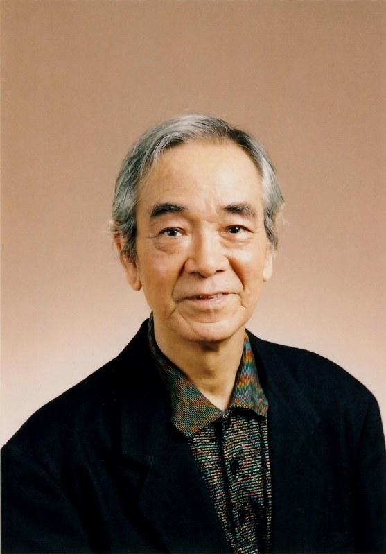 内田稔さん91歳=俳優
