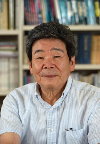 高畑勲さん死去:作品に強いメッ...
