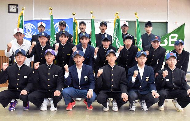 軟式 連盟 県 奈良 野球