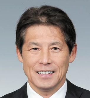 サッカー:代表新監督に西野氏 ...