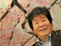 高畑勲さん 82歳=アニメ監督(4月5日死去)