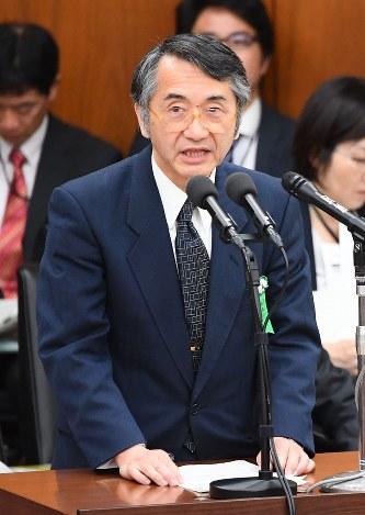 「是正勧告」発言の東京労働局長を減給処分、更迭