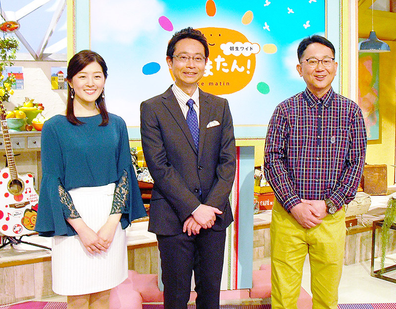 アナウンサー 読売 テレビ