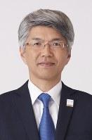 みずほ銀行頭取・藤原弘治さん