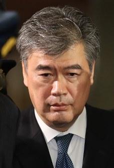 Junichi Fukuda (Mainichi)