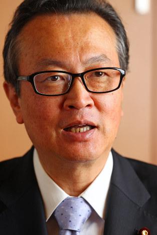 自民・船田氏:「首相3選、赤信...