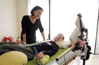 脊髄性筋萎縮症:神経難病、新薬...