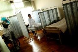 学校の保健室