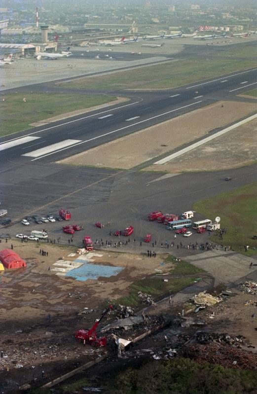 名古屋 空港 事故 名古屋空港で発生 264名が死亡した中華航空140便事故を振り返る