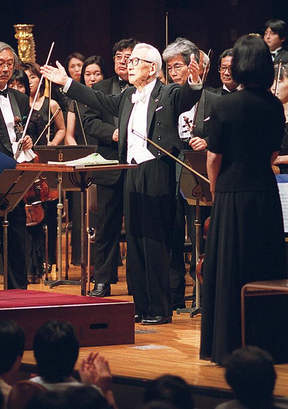 岐路の風景:朝比奈隆という巨星 大阪フィルとともに 関西の音楽文化に ...