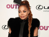 In this Nov. 9, 2017, file photo, Janet Jackson attends the 22nd Annual OUT100 Celebration Gala at the Altman Building in New York. (Photo by Andy Kropa/Invision/AP)