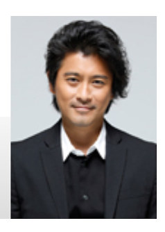 Tatsuya Yamaguchi (Photo from the website of Johnny & Associates)