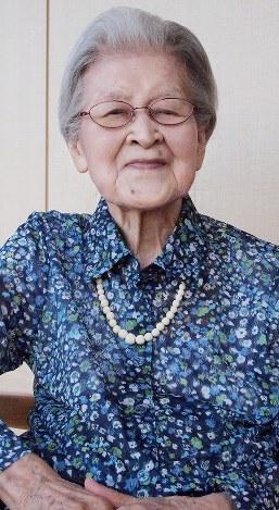 武田清子さん 100歳=思想史学者、国際基督教大名誉教授(4月12日死去)