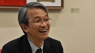 フィデリティ退職・投資教育研究所所長の野尻哲史さん
