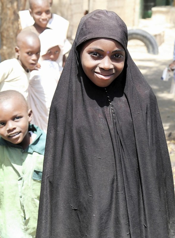 What's behind a name: Fatimah from Nigeria - The Mainichi
