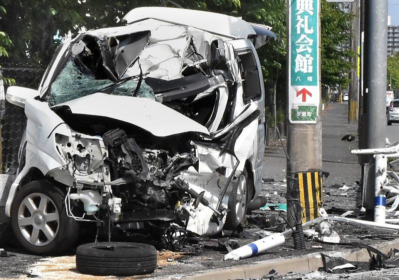 福岡 市 西区 事故