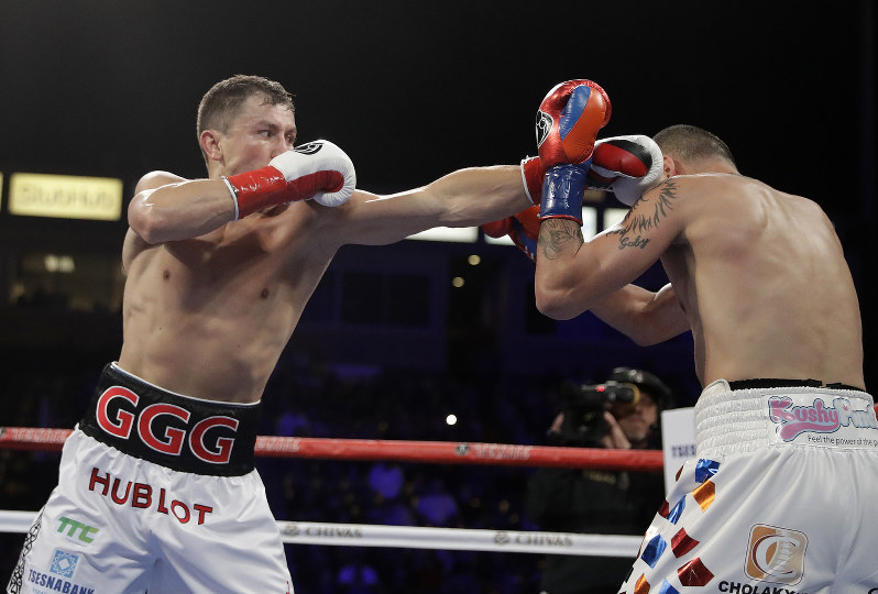 Vanes Martirosyan has an opportunity of a lifetime against Gennady Golovkin