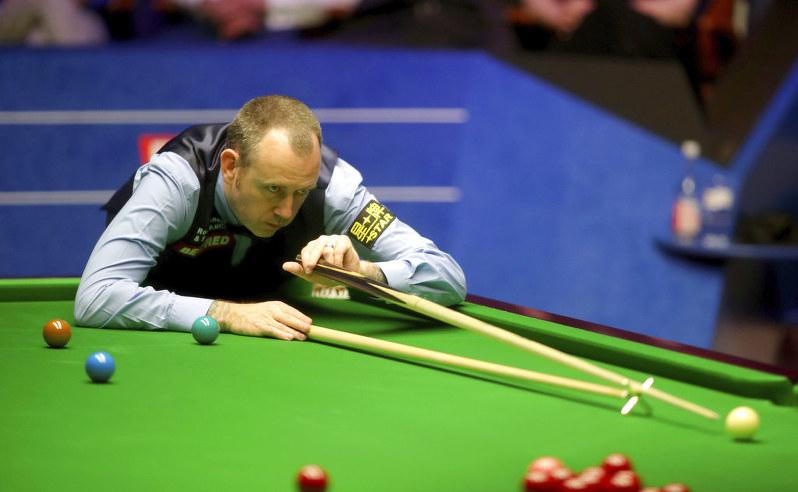 Mark Williams beats John Higgins to clinch world championship