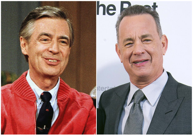 Tom Hanks Fred Rogers Film Dated For October 2019 Release The Mainichi