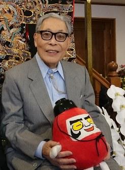 加古里子さん 92歳=絵本作家(5月2日死去)