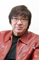歌手の西城秀樹さん=東京・永田町で2012年3月16日午後、尾籠章裕撮影