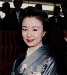 星由里子さん 74歳=女優(5月16日死去)