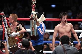 ボクシング:田口は判定負け ブ...