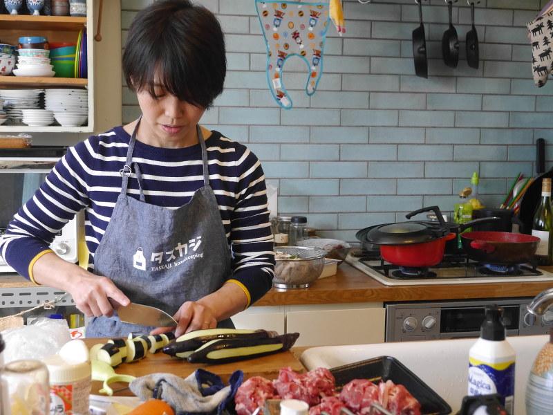 キャリア:依頼を受け1週間分の料理を作り置き フレンチから転身 ...