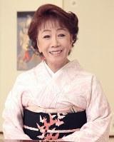 朝丘雪路さん 82歳=俳優、舞踊家(4月27日死去)