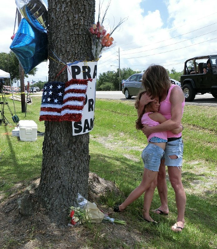 US Gun Culture Has Deep Roots In Shooting-hit Santa Fe