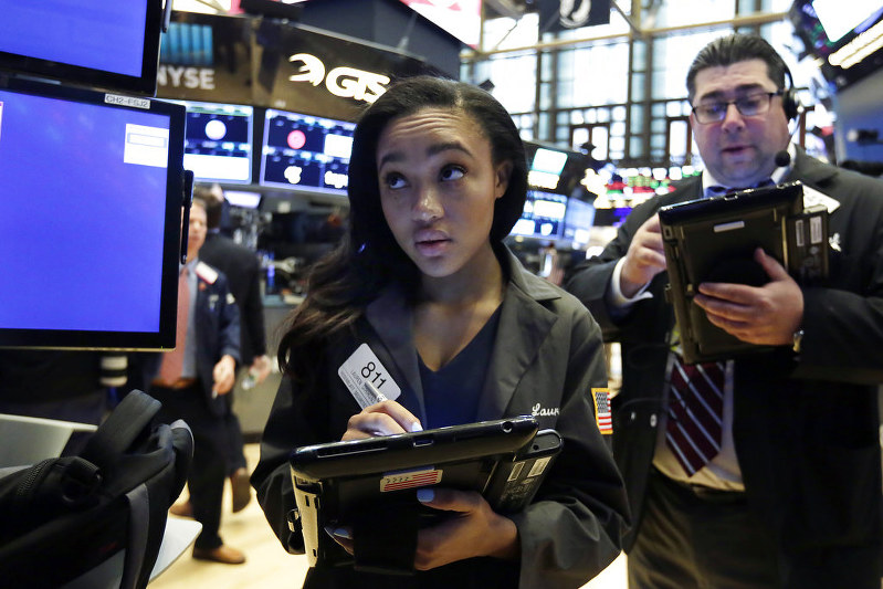 USA stocks jump as trade war fears subside