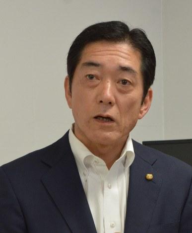 愛媛県文書:安倍首相内容否定に...