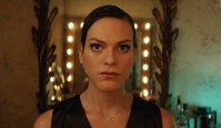 This image released by Sony Pictures Classics shows Daniela Vega in a scene from,