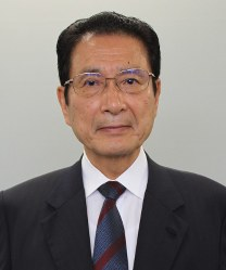 LDP lawmaker Kanji Kato (Mainichi)
