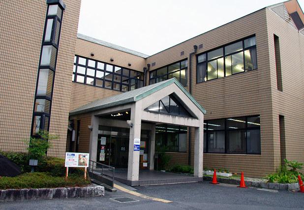 奈良 市立 図書館