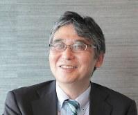桜井裕之・東京女子医科大学形成外科教授