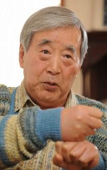 津本陽さん 89歳=作家(5月26日死去)
