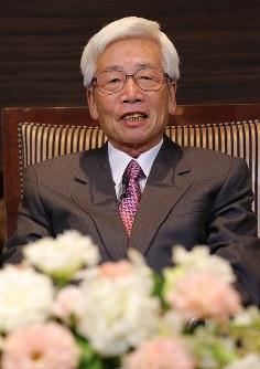 安崎暁さん 81歳=元コマツ社長。2017年12月に大企業の元トップとしては異例の生前葬を開き話題になった(5月26日死去)