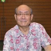土山しげるさん 68歳=漫画家(5月24日死去)