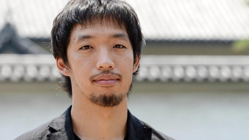 西田亮介さん